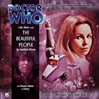 Dr Who: Companion Chronicles 1 (Doctor Who: The Companion Chronicles)