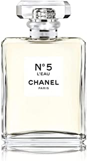 Chanel No 5 L'Eau by Chanel for Women Eau de Toilette 50ml, 3145891055207