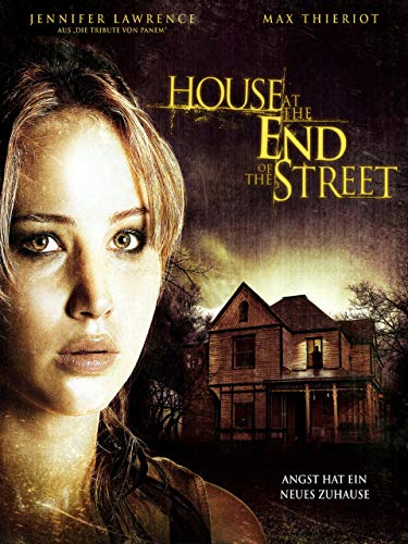 House at the End of the Street (Extended Cut)