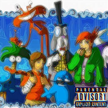 imaginary friends (feat. 1of1jojo)