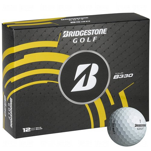 Why Should You Buy Bridgestone Golf 2014 Tour B330 Golf Balls (Pack of 12)