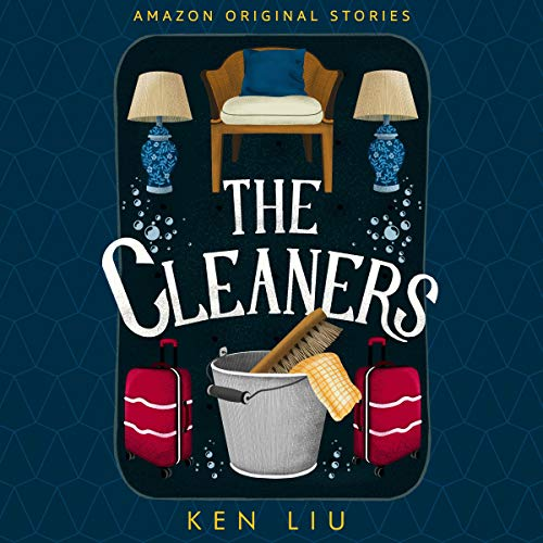 The Cleaners  By  cover art