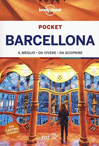 Barcellona. Con carta estraibile