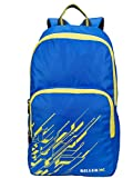 Killer Spain Royal Blue Small Outdoor Mini Backpack 12L Daypack