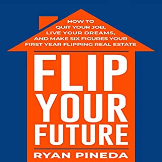 Flip Your Future cover art
