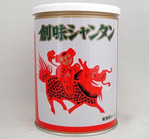 創味シャンタン 1kg/缶【高級中華スープの素】創味食品 日本製国産業務用食品