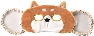ほんやら堂 ながら HOT&COOL アイピロー 柴犬 サイズ:約H22.5 W11 D2.5 RLK38315