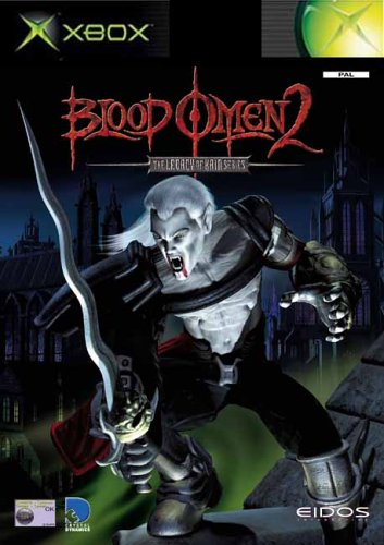 Xbox - Blood Omen 2 - Legacy of Kain