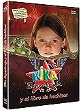 Kika Superbruja y el Libro de Hechizos DVD 2009 Hexe Lilli, der drache und das magische Buch