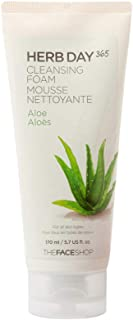 Best herb day cleansing foam Reviews
