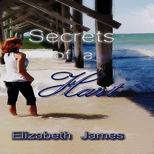 Secrets of a Hart audiobook cover art