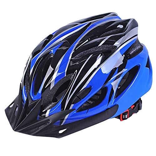 Lixada Adult Mountain Bike Helmet Only $11.99 (Retail $21.99)