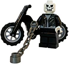 lego ghost rider game