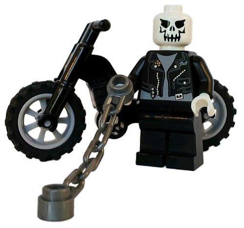 lego marvel custom minifigures - 7