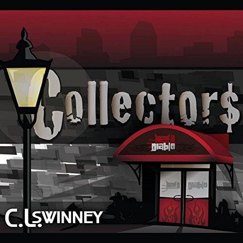 Collectors cover art