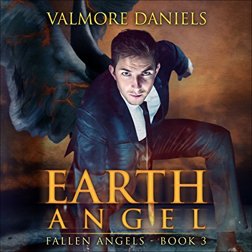 Earth Angel cover art