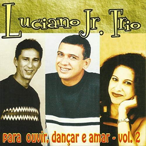 Luciano Jr. Trio
