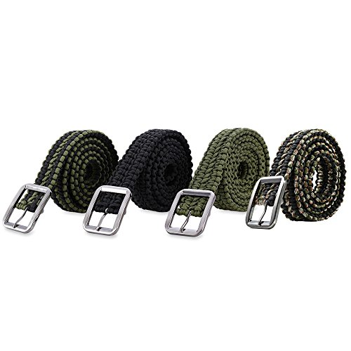 Stylrtop Tactical Waist Survival Belt