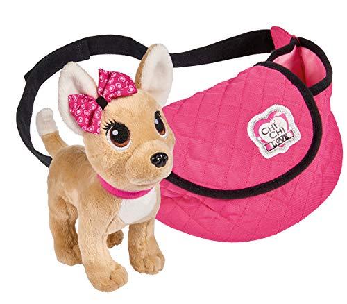 Simba 105893494 Chi Love Street/Chihuahua Plüschhund in Einer...