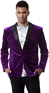 Men Solid Color Simple Design Suit Lapel Slim Fit Comfortable Sizes Stylish Blazer Jacket Coat Men Casual Business Clothing