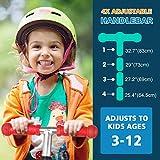 Zoom IMG-1 beleev monopattino per bambini 3
