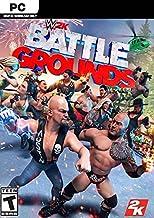 WWE 2K Battlegrounds PC Download Code Only (No CD/DVD)