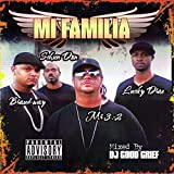 My Block My Hood (feat. Mr. 3-2 & Lucky Drae) [Explicit]