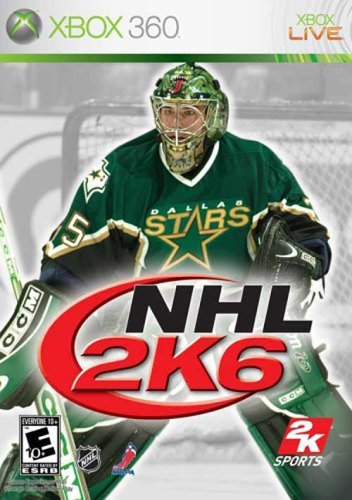 NHL 2K6  [Edizione: Regno Unito]