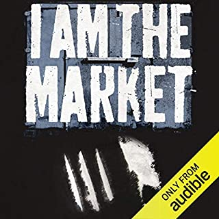 I Am the Market     How to Smuggle Cocaine by the Ton and Live Happily              By:                                                                                                                                 Luca Rastello                               Narrated by:                                                                                                                                 Paul Thornley                      Length: 6 hrs and 28 mins     28 ratings     Overall 4.0