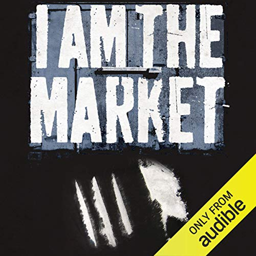 I Am the Market cover art