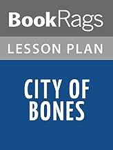Lesson Plans City of Bones