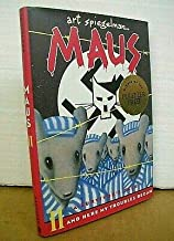Maus A Survivor's Tale Volume II And Here My Troubles Began by Art Spiegelman