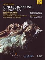 Claudio Monteverdi: L'inconorazione di Poppea [DVD] [Import]
