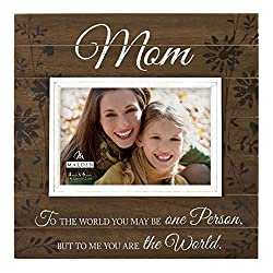mother's day gift frame