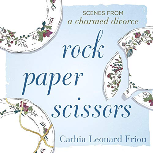 Rock Paper Scissors: Scenes from a Charmed Divorce audiobook cover art