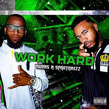 Work Hard (feat. Murks)