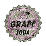 Disney Up Grape Soda Patch Cap Scout Badge...