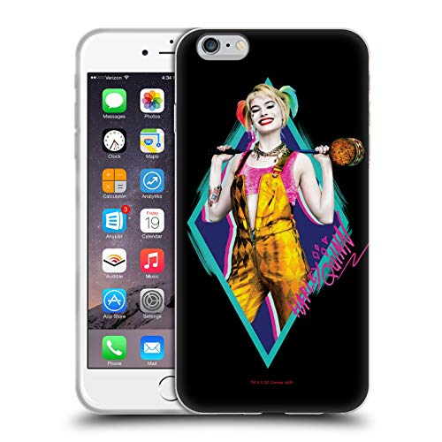 51SJEZ9BMwL Harley Quinn Phone Cases iPhone 6