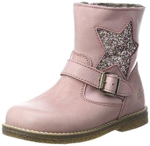 Clic! Clic! Mädchen CL-9085 Stiefel, Pink (Rosa/Rose), 29 EU