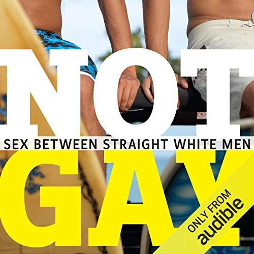 Not Gay Titelbild