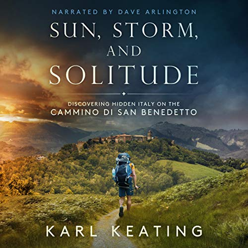 Sun, Storm, and Solitude  By  cover art