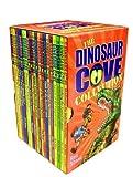 Dinosaur Cove Collection 20 Books Box Set