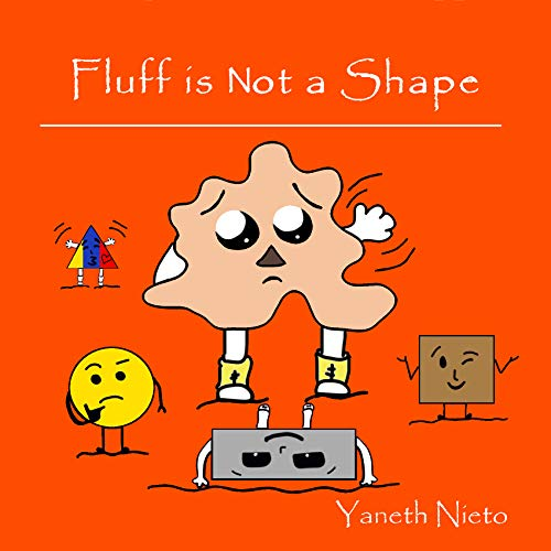 Fluff is not a Shape (English Edition)