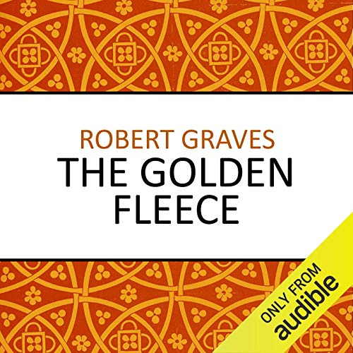 The Golden Fleece cover art