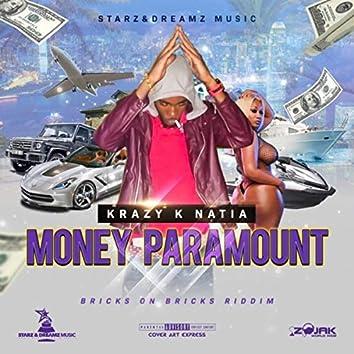 Money Paramount
