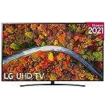 LG TV LED 50UP81006LA 4K IA