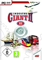 Industry Giant 2 HD Remake (PC DVD) (輸入版)