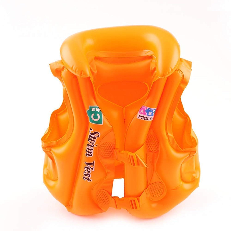 [f0vers] ライフジャケット 子供用 ライフジャケット 救命胴衣 フローティングベスト 子供用 スイムベスト 水着型 うきわ ジュニアフロー プール ビーチ 水泳