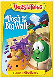 Josh and the Big Wall Veggie Tales Movie