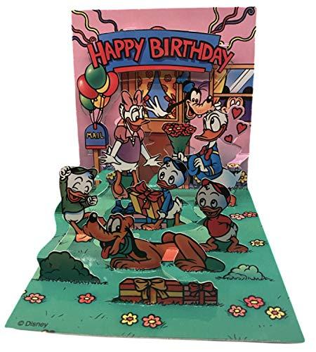 Disney Sporttasche 50cm Cars Modell 2012+Geburtstagskarte und Schlüsselanhänger - Angebot von DAHL-SPIELE